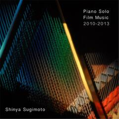 Piano Solo, Film Music 2010-2013
