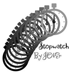 Stopwatch (feat. Thomas Taylor)