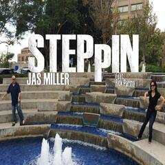 Steppin' (feat. Rick Parma)