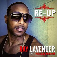 Re-Up (feat. Holla Mann)