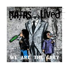 We Are the Grey