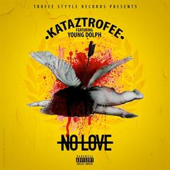 No Love (Remix) [feat. Young Dolph]