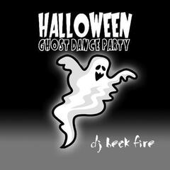 Halloween Ghost Dance Party