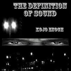 The Definition of Sound
