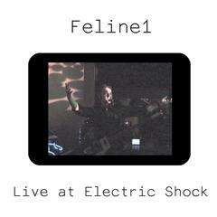Live At Electric Shock