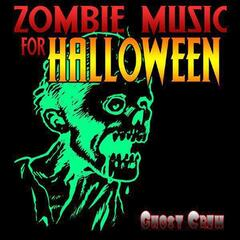 Zombie Music for Halloween