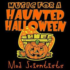 Music for a Haunted Halloween