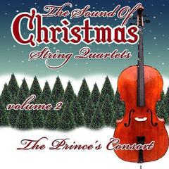 The Sound Of Christmas String Quartets (Volume Two)