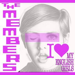 (I Love My) English Girls (Radio Edit)