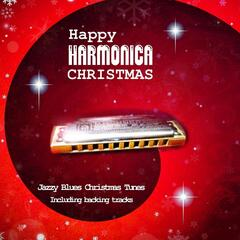 Happy Harmonica Christmas