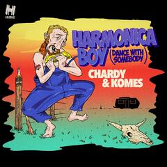 Harmonica Boy (Dance With Somebody)