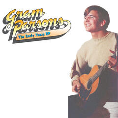 Gram Parsons: The Early Years EP