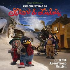The Christmas of Solan & Ludvig (Original Motion Picture Soundtrack)
