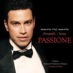 Passione: A Tribute To Mario Lanza