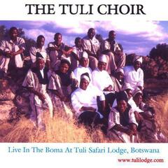 Live In The Boma At Tuli Safari Lodge, Botswana
