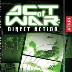 Act Of War Soundtrack