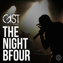 The Night Bfour