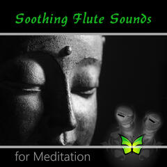 Soothing Flute Sounds for Meditation - Pure Nature Relaxing Sounds for Yoga, Music for Massage, Spa & Reiki Healing