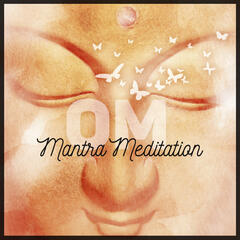 Om Mantra Meditation – Soothing Background Music for Relaxation Meditation with Nature Sounds and Gentle Piano