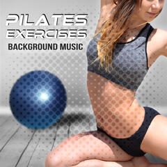 Pilates Exercises Background Music – Relaxing Nature Sounds for Yoga Meditation Relaxation, Anti Stress New Age Music