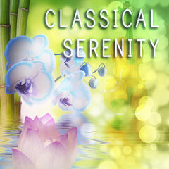 Classical Serenity Music Collection - Beethoven, Mozart Relaxing Songs with Piano, Wolfgang Mozart Classics for Your Mind, Ludwig Beethoven Songs
