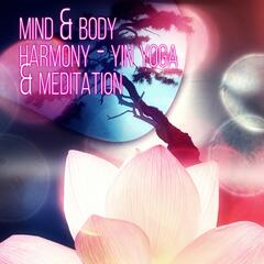 Mind and Body Harmony - Yin Yoga & Meditation, New Age Peaceful Music, Health and Fitness, Relaxing Sounds for Chakra Balancing, Sleep Relaxation & Focus Deep Meditation