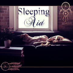 Sleeping Aid - Piano Music for Brain Stimulation, Sleeping Aid for Babies, Instrumental Piano Soothing Lullabies, Serenity Music for Baby, Relaxation for Breastfeeding