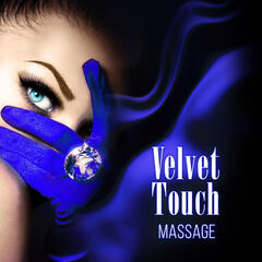 Velvet Touch - Inner Peace, Sensual Massage, Healing Touch, Meditation with Deep Breath, Relaxing Nature Sounds, Soothing Sounds with Waterfalls