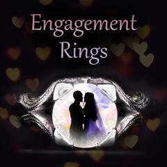 Engagement Rings – Bach, Beethoven, Mozart, Classical Masterpieces for Lovers, Romantic Evening Ideas, Intimate Moments and Passionate Love with Classics