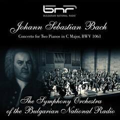 Johann Sebastian Bach: Concerto for Two Pianos in C Major, BWV 1061