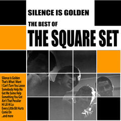 Silence Is Golden : The Best of The Square Set
