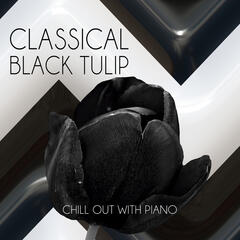 Classical Black Tulip – Emotional Music for Well Being, Relaxing Piano Melodies, Timeless Classic with Touching Piano, Chill Out with Classical Piano Music