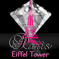 Paris Eiffel Tower – Cafe Paris & French Restaurant, Piano Bar Music for Romantic Dinner Time, Candle Light Dinner, Chillout Music to Relax, Cocktail Party & Wine Bar, Classy Background Music