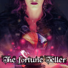 The Fortune Teller – New Age Music with Nature Sounds, Background Music for Palmistry, Divination & Cartomancy, Music for Medium & to Call Spirits, Chiromancy, White Magic & Black Magic