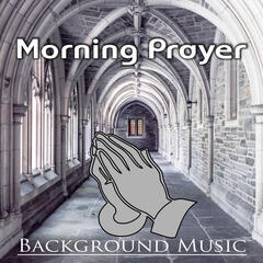 Morning Prayer Background Music – Calm Nature Sounds for Daily Prayer, Soothing Ocean Sounds and Bird Sounds for Healing Prayer, Mantras and Meditation, Yoga Practice for Mental Health and Physical Health