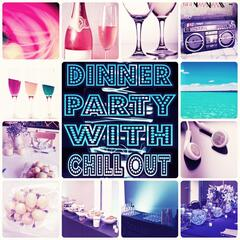 Dinner Party Music with Chill Out – Family Time, Chill Out During Dinner with Candlelight, Soothing Sounds for Cocktail Party, Gentle Piano, Relaxing Music to Chill Out, Electronic Music