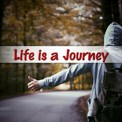 Life is a Journey – Jazz Piano Music