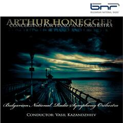 Arthur Honegger - Concertino for Piano and Orchestra