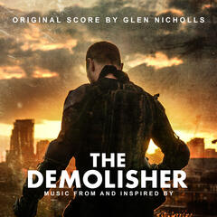 The Demolisher (Original Motion Picture Soundtrack)