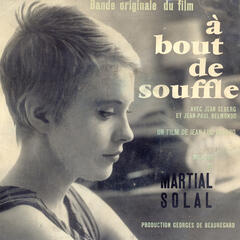A Bout De Souffle (Original Motion Picture Soundtrack)