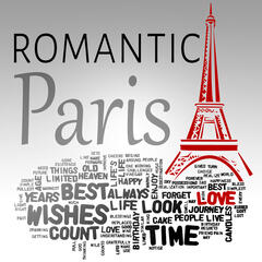 Romantic Paris – Greatest Piano Bar Songs for Relaxation, Restaurant Music, Love Songs, Sensual Moods, Candlelight Dinner Party