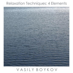 Relaxation Techniques: 4 Elements