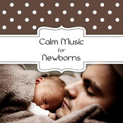 Calm Music for Newborns - Relaxing Piano Music, Bedtime Soft Lullaby, Baby Jazz Music