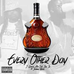 Every Other Day (feat. Johnny Moog) - Single
