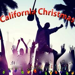California Christmas - Single