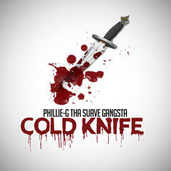 Cold Knife - Single