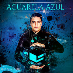 Acuarela Azul - Single