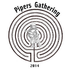 Pipers Gathering 2014