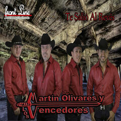 Te Salio al Reves - Single
