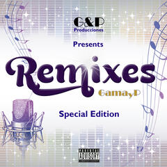 Remixes (Special Edition)